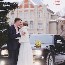 Wedding photographer Natalya Kulikova (nicol2103). Photo of 28.01.2015