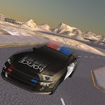 Police Car Driving 1.0 Apk