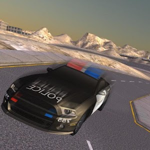 Police Car Driving for PC and MAC