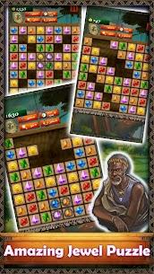 Gem Quest – Jewel Legend 7