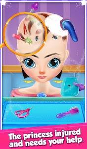 Princess Hair Doctor v1.0.2