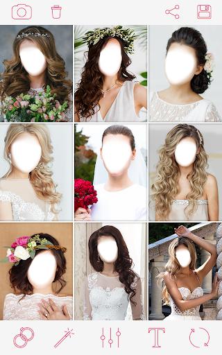 Wedding Hairstyles 2018 1.1.7 screenshots 4