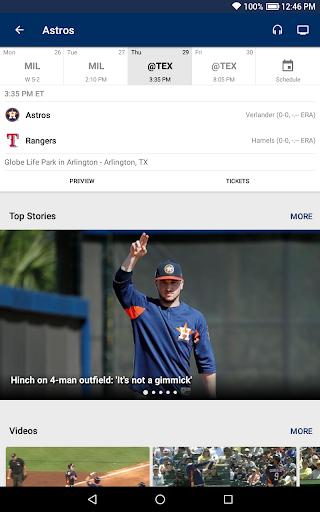 Download MLB At Bat MOD APK 9