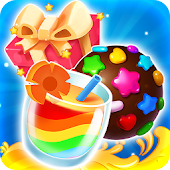 Candy Jelly Mania - Match 3