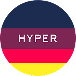 Hypercar Wallpapers HD Icon
