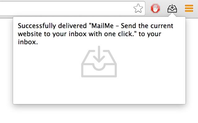 MailMe