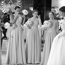 Wedding photographer Maïté Domec (domec). Photo of 15.02.2017