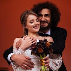 Wedding photographer Antonina Mazokha (antowka). Photo of 13.11.2017
