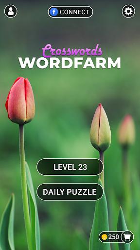 Word Farm Crossword apktram screenshots 7