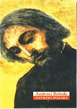 Photo: Wydawnictwo Księgarnia Św. Wojciecha - Poznań 2002 r., stron 32. Fragment obrazu H. Musiałowicza z kościoła - sanktuarium św. Andrzeja Boboli w Warszawie.