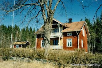 Photo: Storåfors 7-1 2000