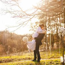 Wedding photographer Yuliya Artemenko (bulvar). Photo of 28.04.2017