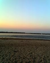 Photo: The beach on Plum Island (#2)