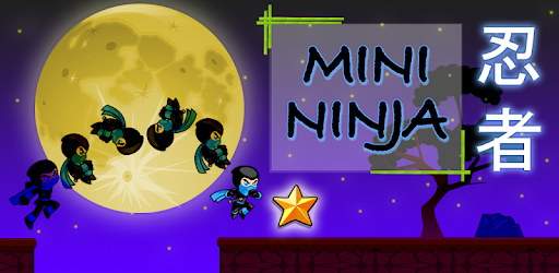 Mini Ninja Apps On Google Play