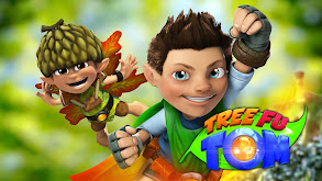 Tree Fu Tom thumbnail
