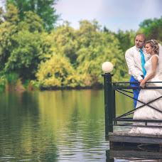 Wedding photographer Mikhail Ovchinnikov (MishaOvchinnikov). Photo of 23.09.2016