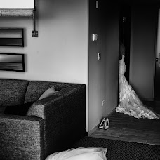 Wedding photographer Dorota Karpowicz (karpowicz). Photo of 08.01.2018
