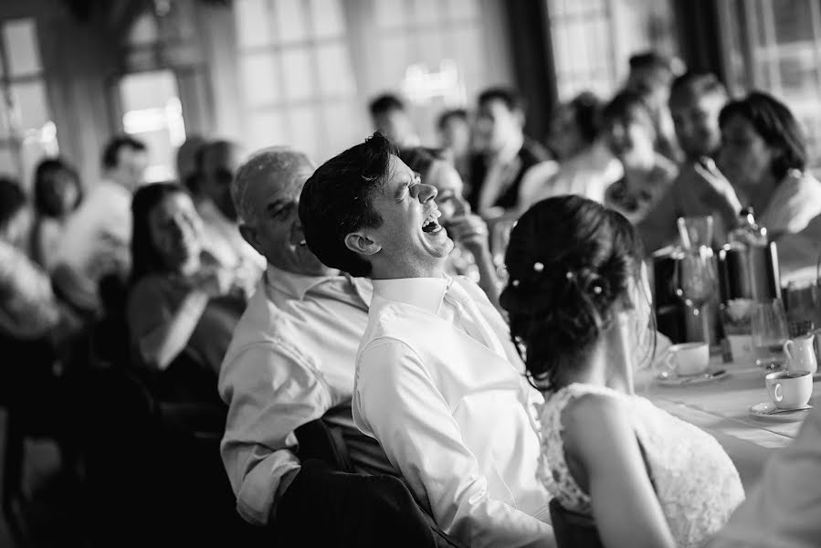 Wedding photographer Linda Ringelberg (LindaRingelberg). Photo of 15.11.2017