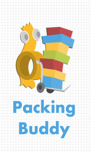 Packing Buddy