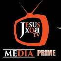 Jesus Box Media Prime icon