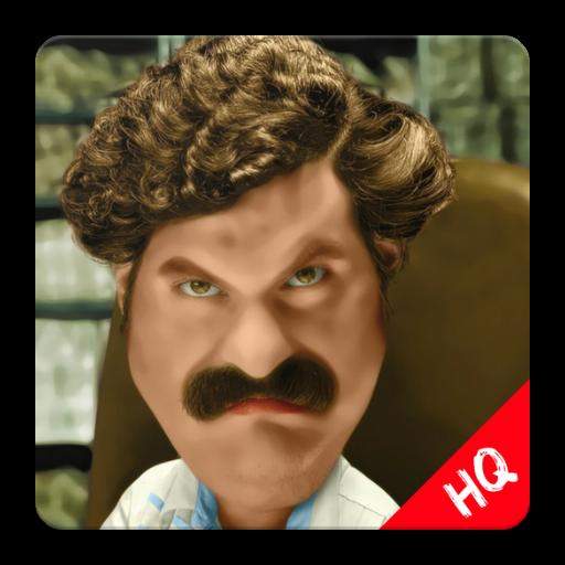 Tonos de Pablo Escobar - Frases de Pablo Escobar