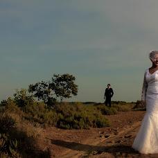 Wedding photographer Pedro Sierra (sierra). Photo of 12.01.2018