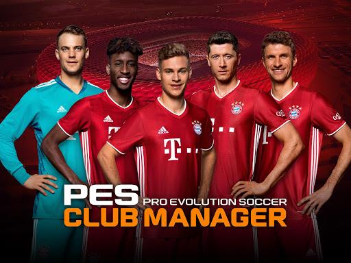 PES CLUB MANAGER 3.4.1 Screenshots 14