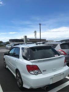 インプレッサ スポーツワゴン GGA WRX アプライドC型のカスタム事例画像 アストラさんの2018年10月20日20:40の投稿