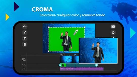 PowerDirector Premium – Editor y Creador de Videos 3