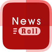 NewsRoll – All Newspaper News, One App