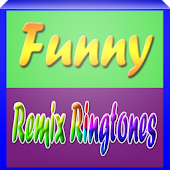 Funny Remix Ringtones Collection