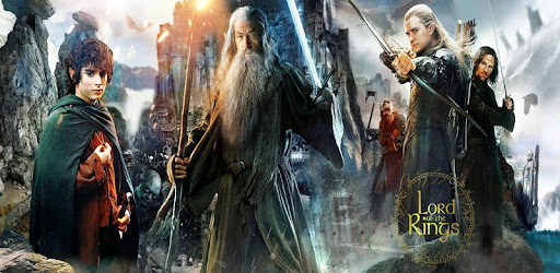 Descargar The Lord Of The Rings Wallpaper Hd Lock Screen
