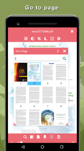 Librera - reads all books, PDF Reader 8.3.100 screenshots 4
