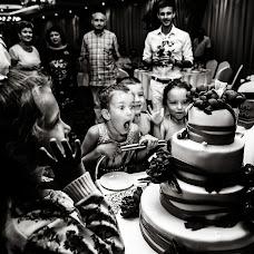 Hochzeitsfotograf Sergey Rzhevskiy (Photorobot). Foto vom 05.10.2016
