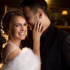 ช่างภาพงานแต่งงาน Aleksandr Grinishin (alexgrinishin) ภาพเมื่อ 29.03.2018