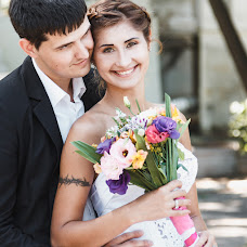 Wedding photographer Aleksandr Lavrenyuk (lavrenuk). Photo of 02.08.2015