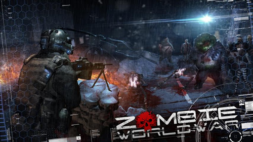 Zombie World War apkpoly screenshots 6