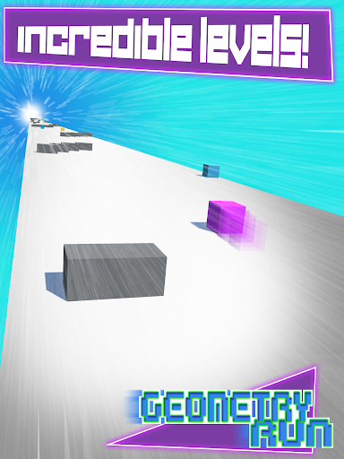 Geometry Run - Cube Rush 1.0.1 screenshots 7
