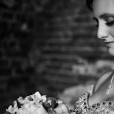 Wedding photographer Anna Veselova (AnnaVeselova). Photo of 23.07.2017