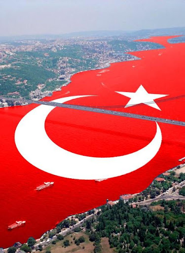 Download Turkey Flag Wallpapers Free For Android Turkey Flag Wallpapers Apk Download Steprimo Com