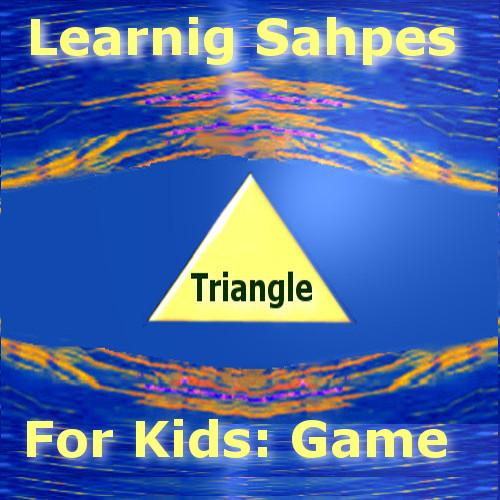 Kids Learn Shape:Play Game
