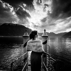 Fotógrafo de bodas Cristiano Ostinelli (ostinelli). Foto del 11.01.2018