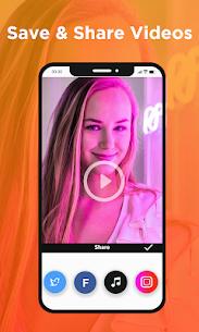 Video Editor App, Video Maker, Crop Video, VidCut 5