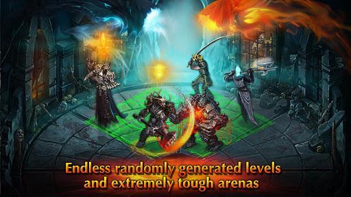 World of Dungeons: Crawler RPG image | 7