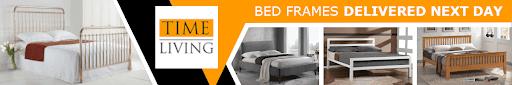Time Living Bed Frames promotion