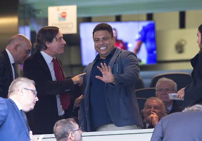 Ronaldo promet une énorme prime à ses joueurs