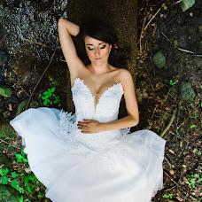 Wedding photographer Katarzyna Kaczmarczyk (kaczmarczyk). Photo of 03.06.2016