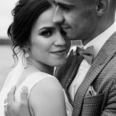 Wedding photographer Viktoriya Yastremskaya (vikipediya55555). Photo of 19.07.2018