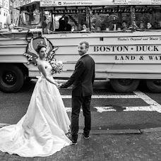 Wedding photographer Aleks Gordias (alexgordias). Photo of 17.10.2017