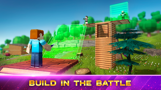 MAD Battle Royale MOD APK (Unlimited Money) 4